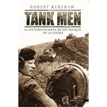 Tank Men, Robert Kershaw