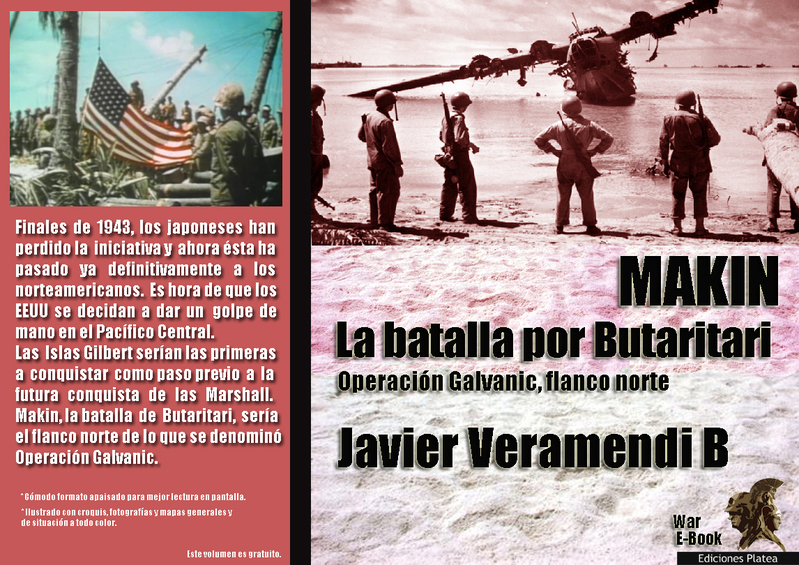 Ebook: Makin, Javier Veramendi